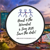 Heart 4 the Wounded 2020